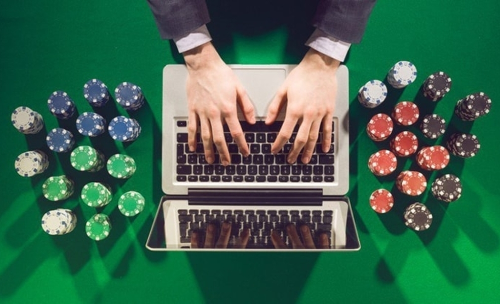 How to Apply For Casino Online – Easy Steps to Register For Play Casino Game
